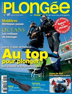 Plongée Magazine